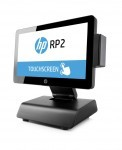 HP RP2 All In One