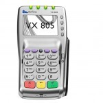 Verifone VX805 EMV Reader