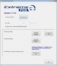 ExtremePOS Store Server